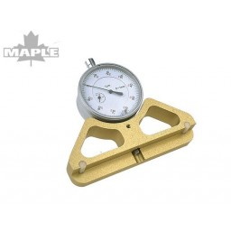 Maplez Radius Gauge