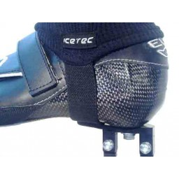 IceTec Ankle Cover Short track